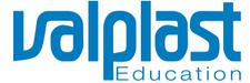 Valplast Education Center logo