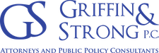 Griffin & Strong, P.C. logo