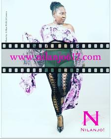 Nika Nilanjo Hollingsworth logo