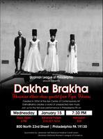 DakhaBrakha Concert