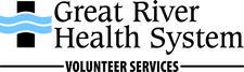 Michelle McGraw, Coordinator of Volunteer Services logo