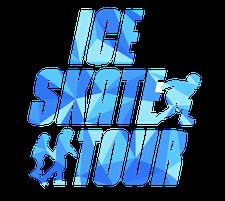 Ice Skate Tour logo