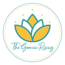 The Gemini Rising logo