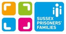 Sussex Prisoners' Families logo