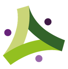 3 Shires Coaching logo
