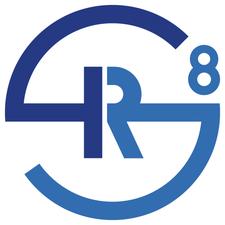 SR8 Group Ltd logo