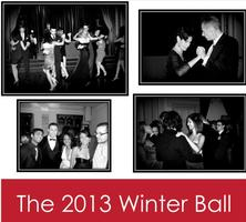 The 2013 Winter Ball RSVP Only