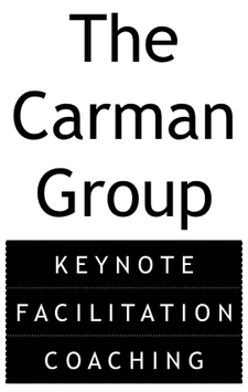 Carman Group LLC logo