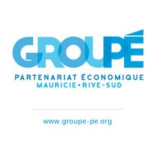 GROUPÉ, le Partenariat économique Mauricie-Rive-Sud logo
