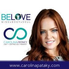 Carolina Pataky, LMFT & Max Riv,  NLP Coach, BeLove Breathwork facilitator logo