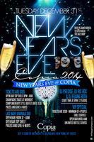 Copia New Years Eve 2014 OPENBAR