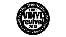 VINYL REVIVAL LIVE! 2018 logo