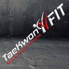 Taekwon-FIT (NEST TKD North Yorkshire) logo