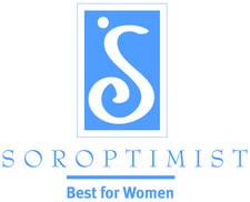 Soroptimist International of Surrey/Delta logo
