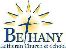 Bethany Lutheran Church - Kenosha & Somers, WI logo