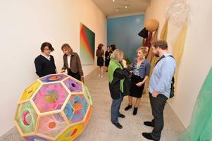 Melbourne Slow Art Day - Heide Museum of Modern Art -...