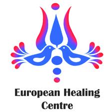 European Healing Centre logo