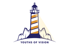Youths of Vision  logo