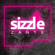 SIZZLE CLUB logo