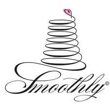 smoothly cake & lab  logo