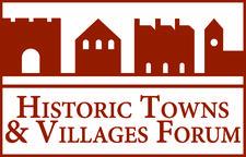 Historic Towns & Villages Forum logo