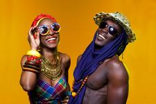 Costume Institute of the African Diaspora logo
