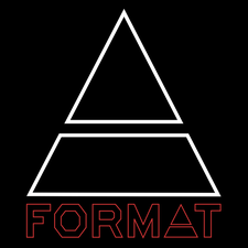 FORMAT Events logo