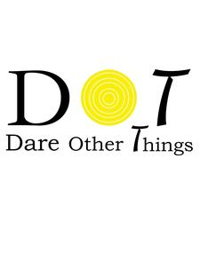 DOT | Dare Other Things logo