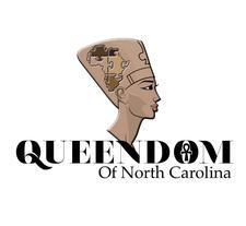 Queendom of NC logo