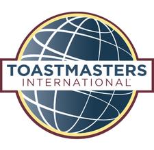 Almada Communication Leaders Toastmasters Club logo