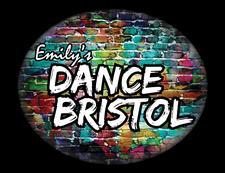 Emily's Dance Bristol logo