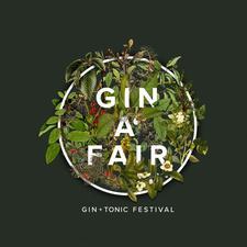 GIN A´ FAIR logo