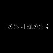 FashMash logo