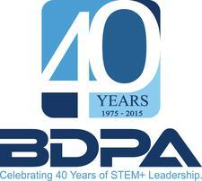 BDPA New Jersey Metropolitan Chapter logo