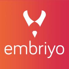 Embriyo logo