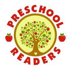 Preschool Readers logo