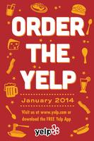Order The Yelp!
