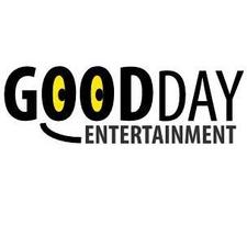 Good Day Entertainment  logo