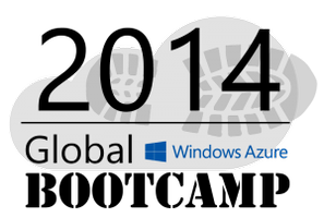 Global Windows Azure Bootcamp: le premier GWAB à Lyon...