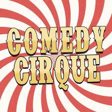 Comedy Cirque logo