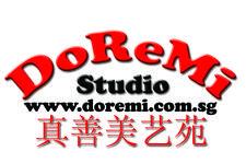 Doremi Studio logo