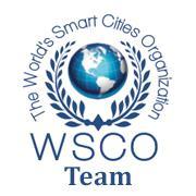 The World's Smart Cities Organization  logo