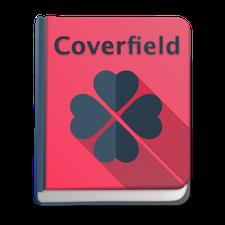 Coverfield logo