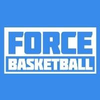 Force Basketball Club logo