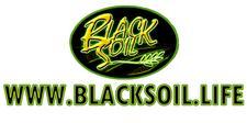 Black Soil: Our Better Nature logo