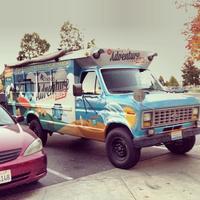 Adventure Bus Tailgate @ Rose Bowl