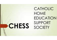 CHESS (Catholic Home Education Support Society) logo
