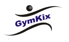 GymKix logo