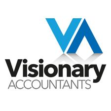 Visionary Accountants & Springwell Business Coaching logo
