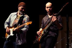 An Evening of Anglo-Celtic Folk Rock with Lehto &...